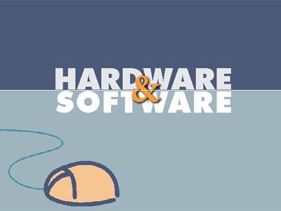 Hardware&Software